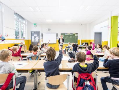 kinderen en onderwijs